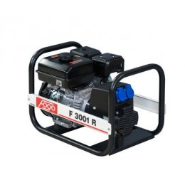 Agregat prądotwórczy FOGO F3001R AVR