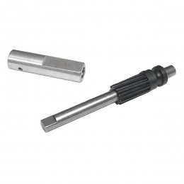 Pompa olejowa kpl.(cylider+wałek)H340/345/445