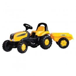 Traktor zabawka Kid X