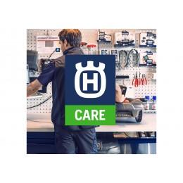 Oferta serwisowa Husqvarna Automower® Care poziom Srebrny