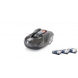 Zestaw 1 - Automower® 440 Kosiarka automatyczna Husqvarna