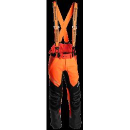 Spodnie ochronne Husqvarna Technical Extreme 20A