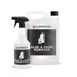 DRACO Glue&Paint Remover