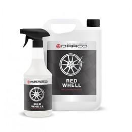 DRACO Red Wheel