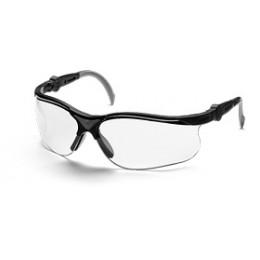 Okulary ochronne Clear X