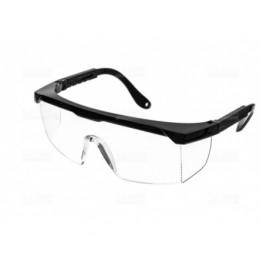 Okulary ochronne białe cedrus