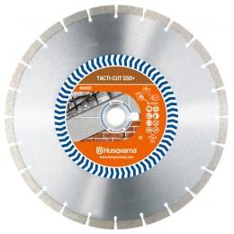 Tarcza diamentowa HUSQVARNA TACTI-CUT S50+ 350mm
