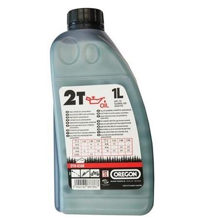 Olej 2-suw 1L OREGON