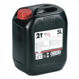 Olej 2-suw 5L OREGON