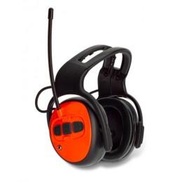 Ochronnik słuchu RADIO FM + AUX