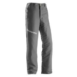 Spodnie do pracy pilarką