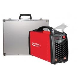 Spawarka inwerterowa ARC205 + walizka Alu